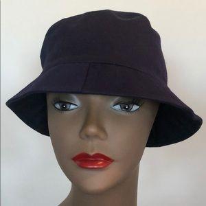 Authentic Reversible Burberry Bucket Hat  New